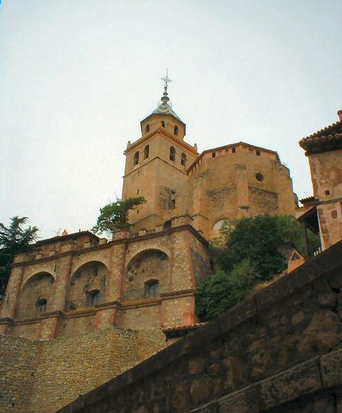 Pueblo Albarracín