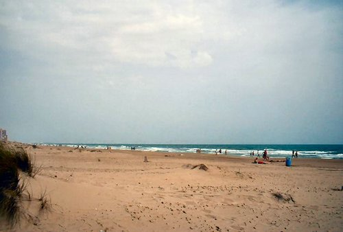 Elche playas