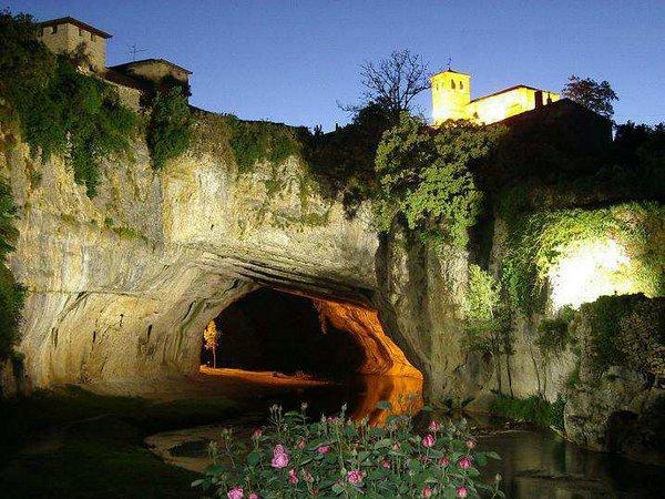 Parques naturales Burgos
