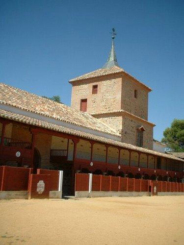 Plaza Toros de Las Virtudes, Ciudad Real