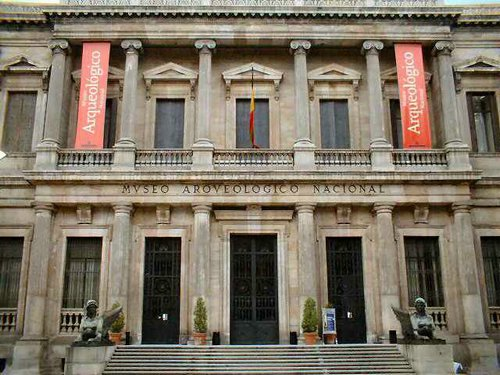 Madrid_Museo_Arqueologico_Nacional
