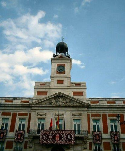Madrid puerta for Lamucca calle del prado 16 madrid