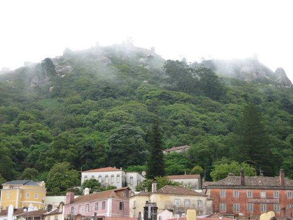 Castillo-Sintra