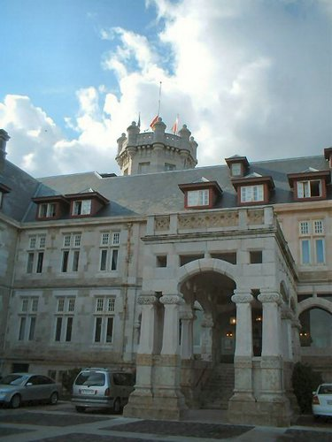 Universidad Menedez Pelayo