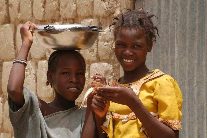 Viajar a Etiopia