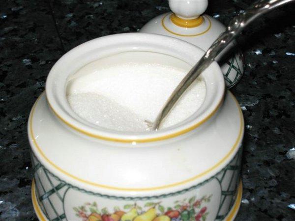 Azúcar Blanquilla