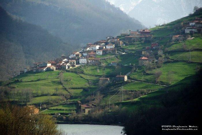 Covalles, Asturias