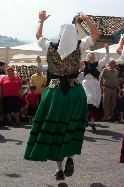 Danza Asturiana