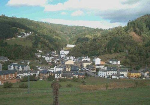 Navelgas, Asturias