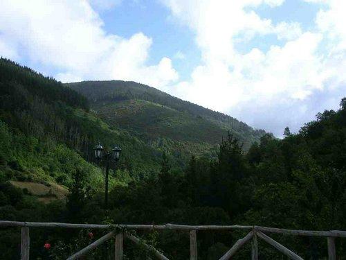 Parques naturales Huesca