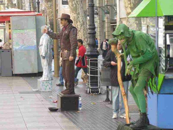 Calles-de-Barcelona