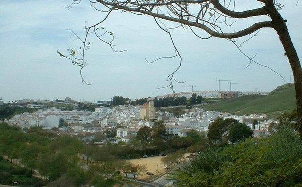 22 DE NOVIEMBRE.................ARCOS DE LA FRONTERA (Cádiz) Arcos_de_la_Frontera%20(09)