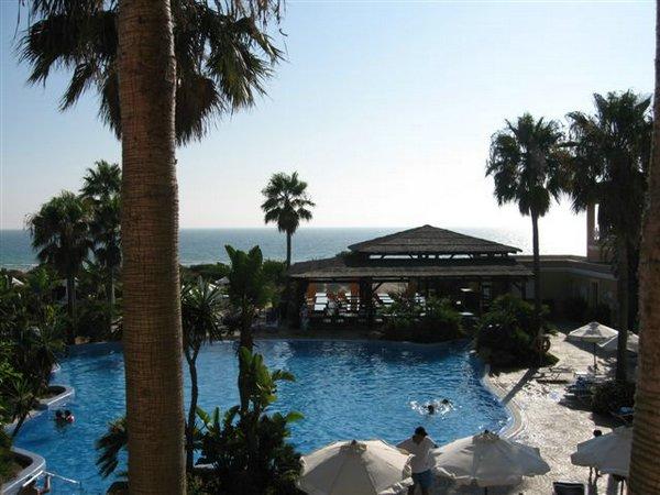 Fotos Hotel Barrosa Park, Sancti Petri (Cádiz)