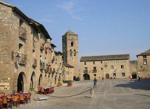 Nerin Spain  city pictures gallery : Thread: Los 90 pueblos mas bonitos de España
