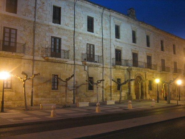 Monumentos Palencia