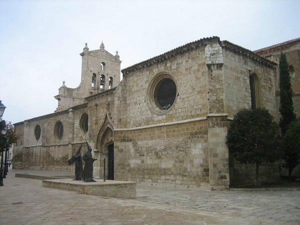 Museos Palencia