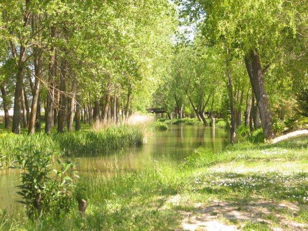 Parques naturales Soria