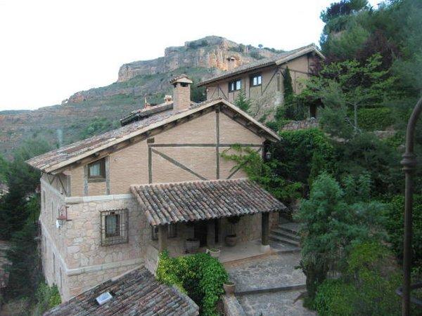 Hotel rural con especial encanto en soria viajar - Hoteles y casas rurales con encanto ...