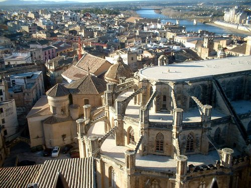 Parador de Tortosa en Tarragona