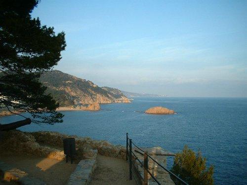 Tossa de Mar Espagne