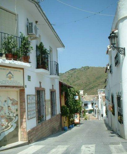 Hoteles de Málaga