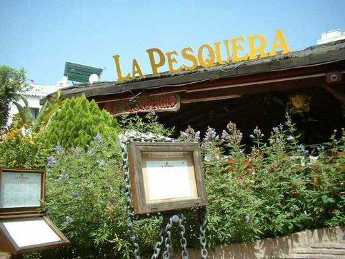 Restaurantes en Málaga