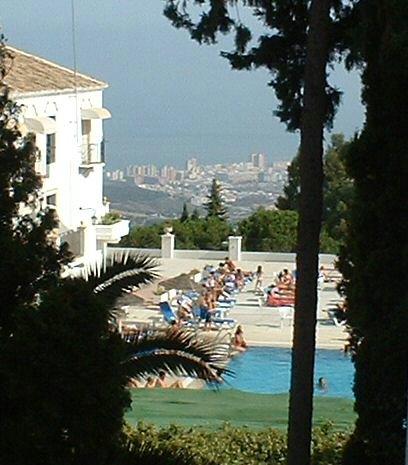 Fotos de Mijas (Málaga)
