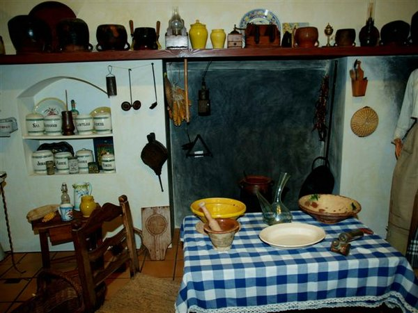 Fotos cocina 00 jpg - Cocinas de pueblo ...