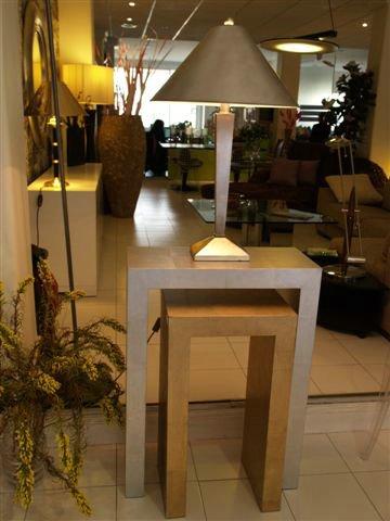Mesitas auxiliares decoracion en el hogar - Mesitas auxiliares para salon ...