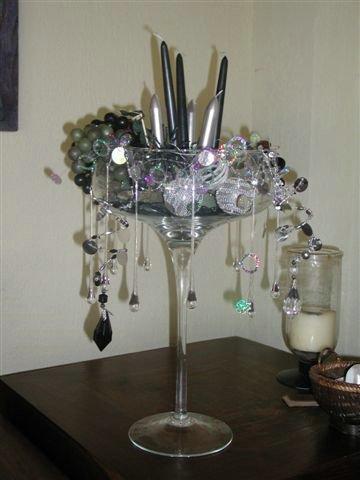 Centros de mesa para navidad decorar tu casa es - Centros de navidad originales ...
