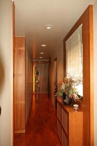 Pasillo 00 jpg - Decoracion de pasillos pequenos ...