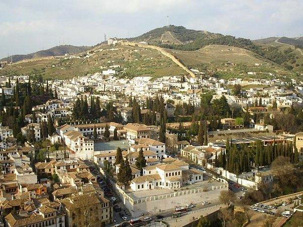 Granada ciudad