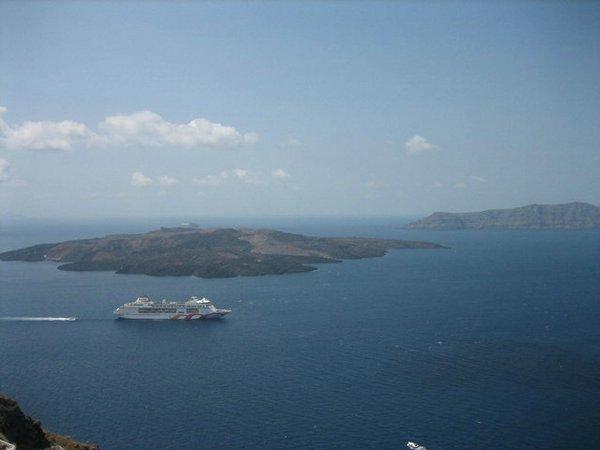 Santorini-Thira