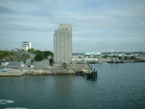 Ferry Santander Inglaterra