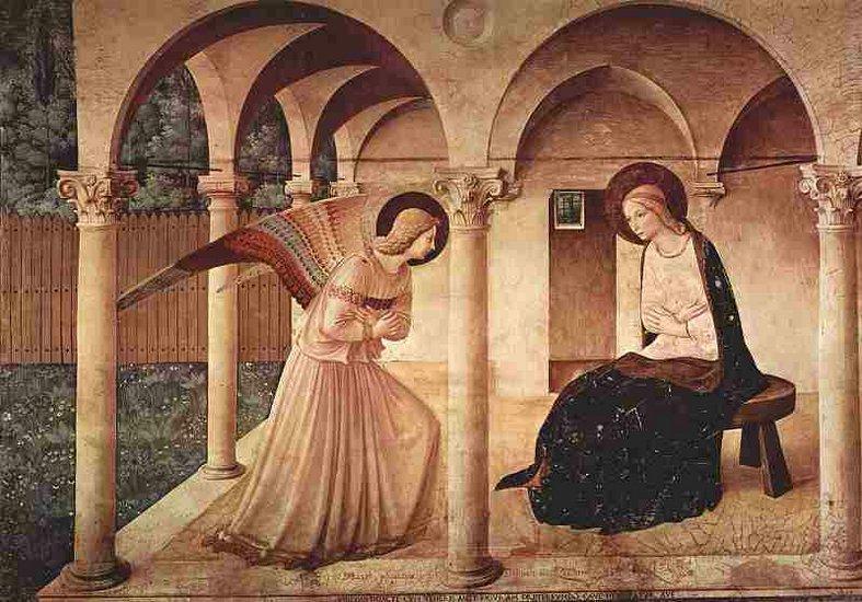 Anunciacion-de-Fra-Angelico