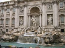 Fontana-di-trevi
