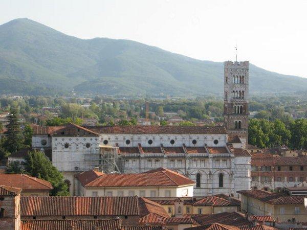 Iglesia-San-Michele-en-Foro