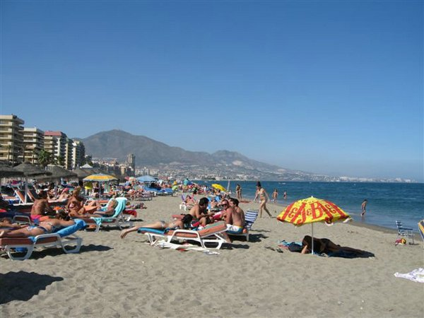 Fotos Málaga