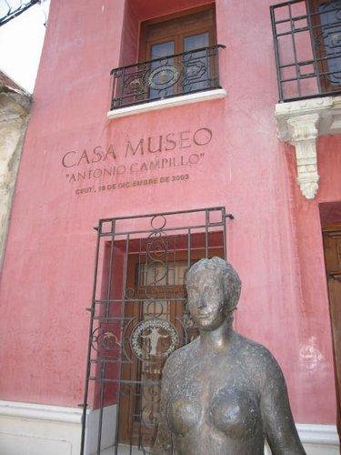 Museo Ceutí