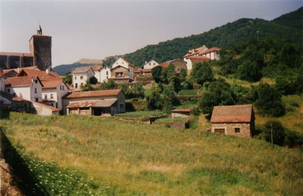 Isaba (Navarra)