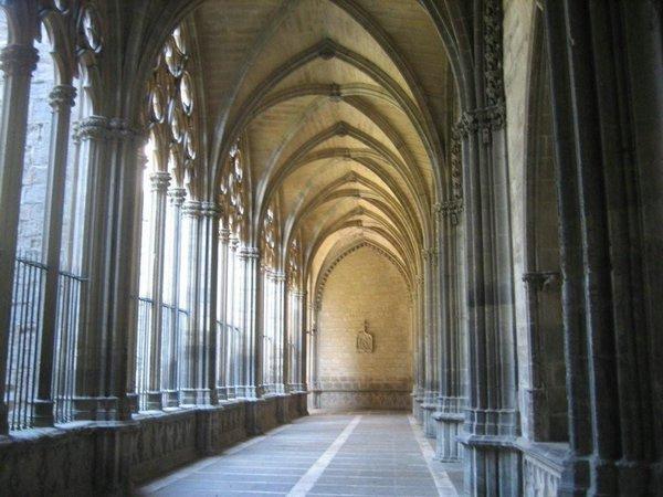 Sitios de interés en Pamplona