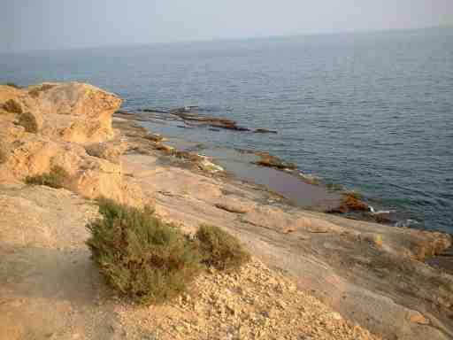 Cabo de las Huertas