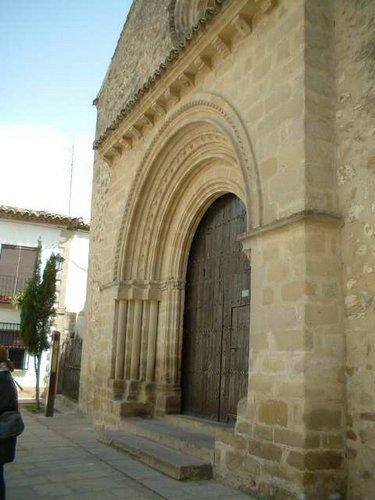 Baeza Catedral