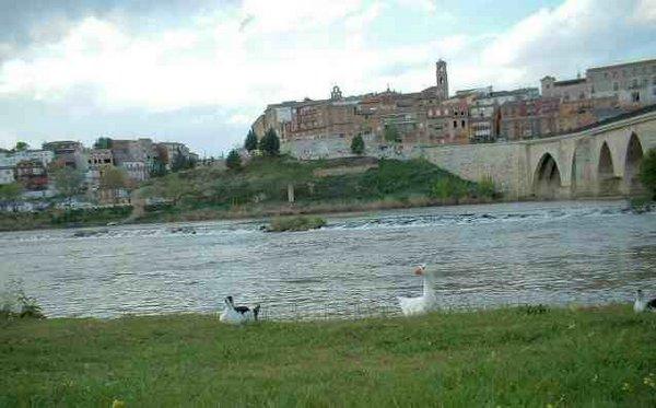 Parques naturales de Valladolid