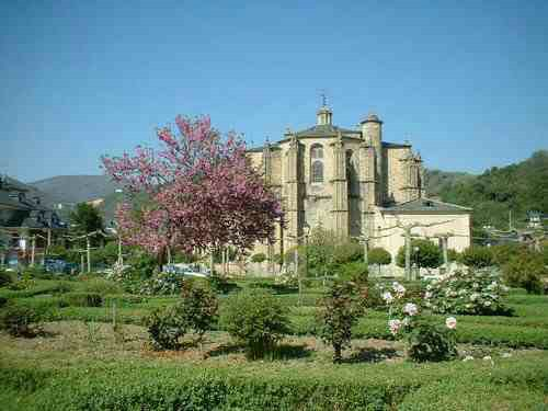 Villafranca del Bierzo