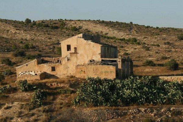 Fotos rurales - Casa rurales en madrid ...