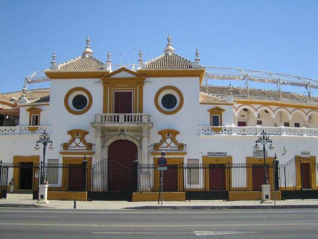 El Arenal, Sevilla