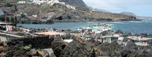 Caletón Tenerife