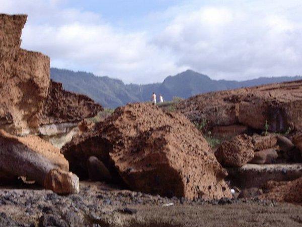 arques naturales de Tenerife