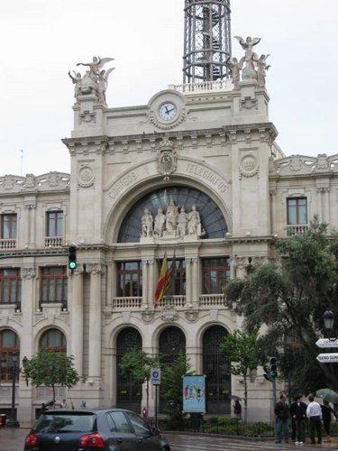 Valencia-Centro